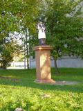 szent jános szobor