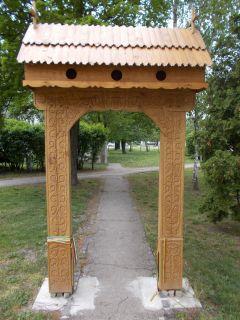 Sikulská brána